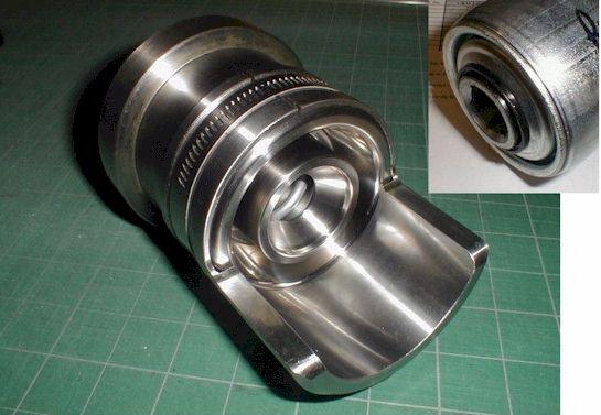 Frantz Manufacturing - 1000 Series - Crimping Tool